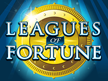 Видео-слот Leagues Of Fortune